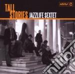 JAZZLIFE SEXTET                           cd musicale di Sextet Jazzlife