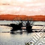 Nimh - Travel Diary cd musicale di NIMH