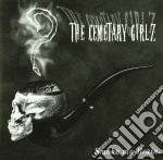 Cemetary Girlz, The - Smoke My Brain? cd musicale di The Cemetary girlz