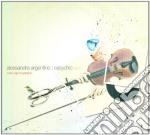 EASYCHIC VOL.1                            cd musicale di Alessandra Argentino