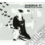 SENSITIVE FILES                           cd musicale di P Angina