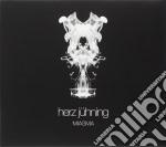 Herz Juhning - Miasma cd musicale di Juhning Herz