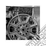 Stahlwerk 9 - Retromekanik cd musicale di STAHLWERK 9