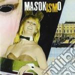 Masoko - Masokismo cd musicale di MASOKO