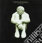 Meitzter, K. - Tetraphobia cd musicale di K. Meitzter