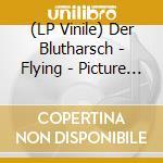 Der Blutharsch - Flying - Picture (2 Lp) cd musicale di Blutharsch Der
