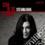 Rava, Stefania - Send In The Clowns cd musicale di Stefania Rava