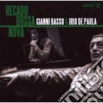 PRECADO BOSSA NOVA cd musicale di Gianni & de p Basso