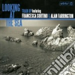 LOOKING AT THE SEA cd musicale di Up Train