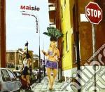 BALERA METROPOLITANA                      cd musicale di MAISIE