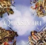 Quasiviri - The Mutant Affair cd musicale di QUASIVIRI