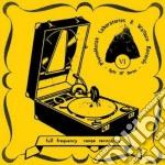 (LP VINILE) PHONOMETAK LABORATORIES VOL.6             lp vinile di Gianni/miss Gebbia