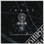 Inade - The Incarnation Of The Solar Architects cd musicale di INADE