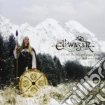AND THE ANCESTRAL PAGAN FLAME SHALL...    cd musicale di ELIWAGAR