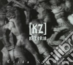 Kazeria - Credo Nostrum cd musicale di KAZERIA