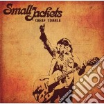 Small Jackets - Cheap Tequila cd musicale di Jackets Small