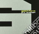 Geistform - Pro Analogic cd musicale di GEISTFORM