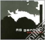 Ms Gentur - End_chapter cd musicale di Gentur Ms