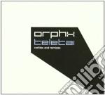 TELETAI                                   cd musicale di ORPHX