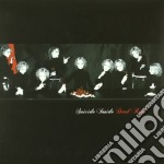 DEAD RED                                  cd musicale di Inside Suicide