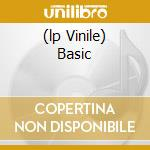 (LP VINILE) BASIC                                     lp vinile di MC1
