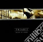 MUSE IN ARMS                              cd musicale di TRIARII