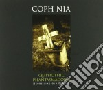 Coph Nia - Qliphothic Phantasmagoria cd musicale di Nia Coph