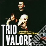 (LP VINILE) RETURN OF THE IRON MONKEY                 lp vinile di Valore Trio