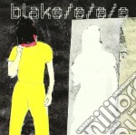 Blake/e/e/e - Border Radio cd musicale di BLAKE/E/E/E