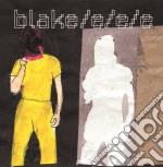 (LP VINILE) BORDER RADIO                              lp vinile di BLAKE/E/E/E