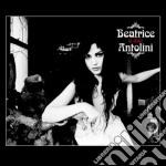 Antolini, Beatrice - A Due cd musicale di Beatrice Antolini