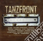 TANZFRONT                                 cd musicale di Artisti Vari