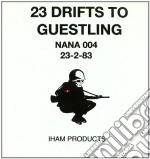 23 Drifts To Guestling cd musicale di Artisti Vari