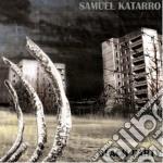 Katarro, Samuel - Beach Party cd musicale di Samuel Katarro