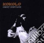Kokolo - Heavy Hustling cd musicale di KOKOLO