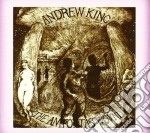 Andrew King - The Amfortas Wound cd musicale di Andrew King