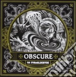 Obscure - On Formaldehyde cd musicale di OBSCURE