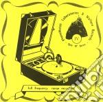 (LP VINILE) PHONOMETAK LABORATORIES VOL.4             lp vinile di Suzuki Damo