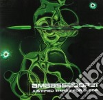 Ambassador 21 - Justified Thirst For Blood cd musicale di AMBASSADOR 21