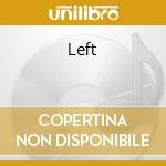 Left cd musicale