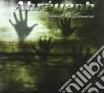 Ahrayeph - Marooned On Samsara cd musicale di AHRAYEPH