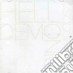 Hell Demonio - Discography cd musicale di Demonio Hell