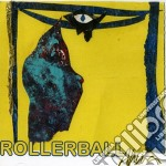 AHURA                                     cd musicale di ROLLERBALL