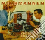 Njurmannen - Terror In The Dollhouse! cd musicale di NJURMANNEN