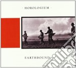 Horologium - Earthbound cd musicale di HOROLOGIUM