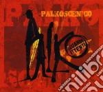 Palkoscenico - Sguardo Attento cd musicale di PALKOSCENICO