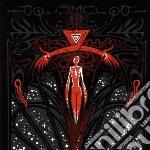 Ufomammut - Idolum cd musicale di UFOMAMMUT