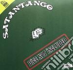 Satantango - Dice Not Included cd musicale di SATANTANGO