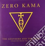 (LP VINILE) GOATHERED AND THE BEAST, THE              lp vinile di Kama Zero