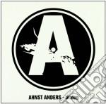 Ahnst Anders - Dialog cd musicale di Anders Ahnst